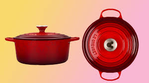 le creuset beauty and the beast le creuset u0027s mickey mouse cookware is every u002790s kid u0027s dream
