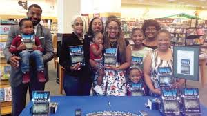 Barnes And Nobles Pearland Fort Bend Isd Teacher Jessika Hearne Authors Book To Inspire