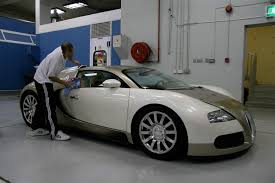 bugatti veyron gold bugatti veyron pearl white and light gold metallic detailed in