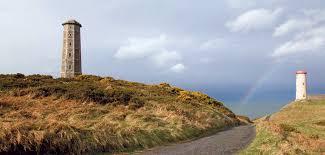 irish landmarks wicklow lighthouse july 2015 issue 241