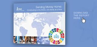 remittances gateway