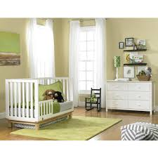 fisher price riley 3 in 1 convertible crib snow white and natural
