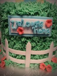 welcome home cakecentral com