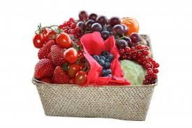 basket of fruits home fruit baskets