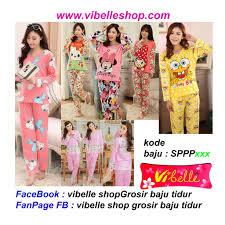 Baju Tidur belanja baju tidur pakaian wanita shopee indonesia