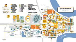 Caltech Campus Map U Of M Campus Map Winston Salem Nc Map Colorado Hunting Unit Map