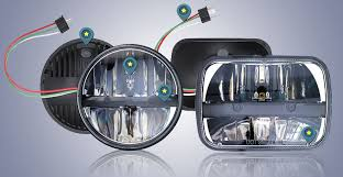 led replacement light bulbs for cars much brighter head lights grumpys performance garage