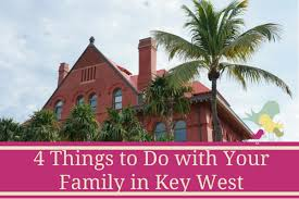 4 things to do with your family in key west carrie on travel