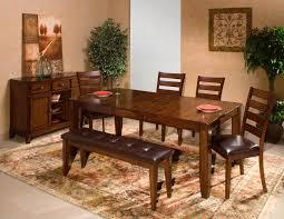 intercon dining room kona backless dining bench ka ch 1650b rai