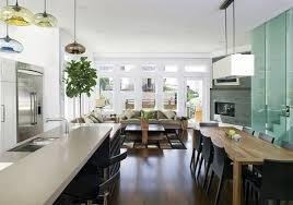 deco cuisine salle a manger deco cuisine salle a manger inspirations et salle manger orange et