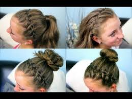 cute braided hairstyles for short hair hairstyle picture magz