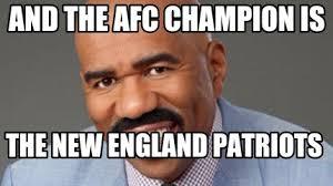 New England Patriots Memes - meme creator and the afc chion is the new england patriots meme