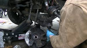 nissan pathfinder 2014 youtube how to replace upper and lower ball joints youtube
