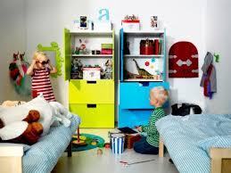 kinderzimmer 2 kindern jedem seine eigene farbe bild 11 schöner wohnen