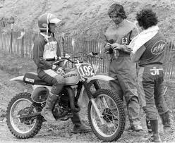motocross racing in california motocross action magazine jody u0027s racing scrapbook these snapshots