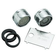 Parts Of A Faucet Aerator Speakman Faucet Aerators U0026 Flow Controls Speakman