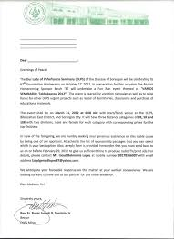 sample solicitation letter for bingo social