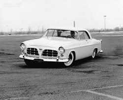 1956 chrysler 300 sport coupe partsopen