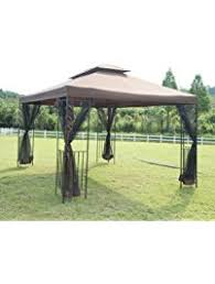 Gazebo For Patio Gazebos Umbrellas Canopies Shade Patio Furniture