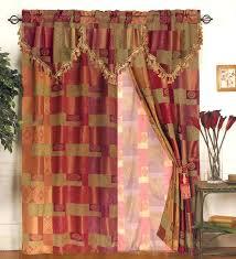 Sheer Valance Curtains Curtain Valance Set Luxurious Window Treatment Curtain Panel