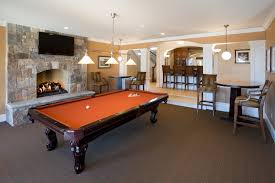 Friday Fabulous Home Feature Bringing Back The Rec Room Sandy - Family rec room