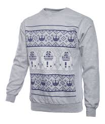 sweater wars wars r2 d2 unisex sweater jumper merchoid
