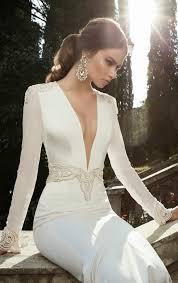 wedding wishes la brillante colección de moda nupcial para novias de la firma berta