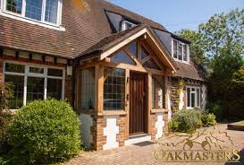 galleries for oak porches and oak porch kits oakmasters