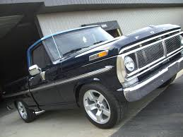 Ford Lightning New 70 F100 2001 Lightning Swap Ford Truck Enthusiasts Forums