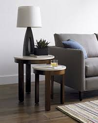 pottery barn nesting tables nesting tables 10 ways to make your home cooler eatwell101