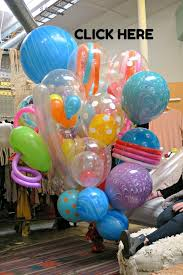 ballon boquets balloon specialties