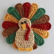 42 best crochet thanksgiving images on