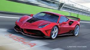 ferrari 488 gtb ferrari 488 gtb by tuner is like a mini fxx k