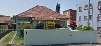 our exterior paint renovation