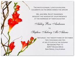 wedding invitation format wedding invitations wording etiquette storkie