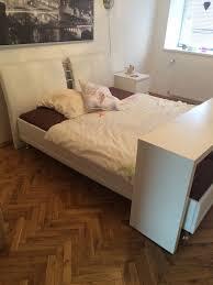 Ikea Schlafzimmer Malm Haus Renovierung Mit Modernem Innenarchitektur Schönes Ikea