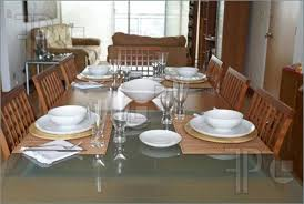 modern table settings dining room table settings of fine dining room table settings modern
