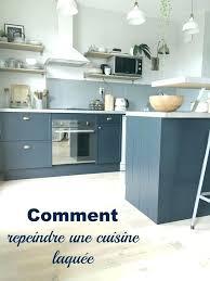 meuble cuisine laqué blanc comment nettoyer meuble laque blanc meuble comment nettoyer meuble