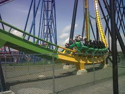 How Much Is It To Get Into Six Flags Green Lantern Ride Opens To Roller Coaster Enthusiasts At Six