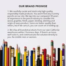 palomino blackwing 602 pencils 12 pack pencils com