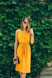 yellow dress best 25 yellow dress ideas on yellow dress
