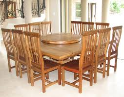 large round dining table for 12 astounding large round dining table seats 12 dining room the