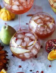thanksgiving punch thanksgiving harvest punch recipe