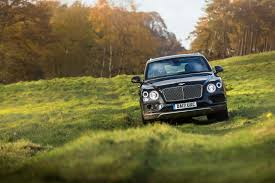 bentayga mulliner bentley bentayga field sports by mulliner is the ultimate hunting tool