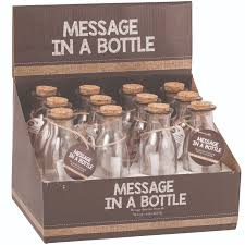 message in a bottle wedding 15cm traditional message in a bottle gift wedding favours bulk