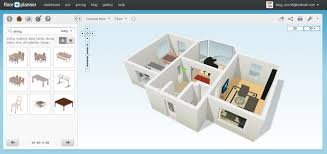 3d floor plan software free free floor plan software floorplanner review