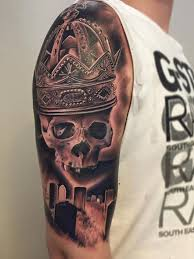 best 25 skull sleeve ideas on pinterest skull sleeve tattoos