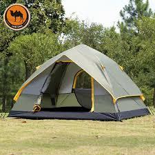 camel tents camel cs060 outdoor 3 4 automatic tent travel cing