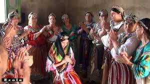 mariage traditionnel mariage traditionnel kabyle ait issad