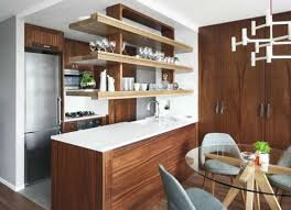 kitchen island with open shelves maximize space with open shelving the kitchen island cool